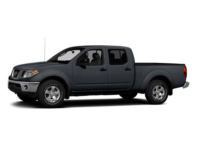 2013 Nissan Frontier Vehicle Photo in Jasper, GA 30143