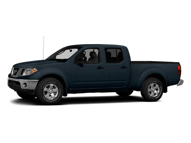 2013 Nissan Frontier Vehicle Photo in Denver, CO 80123