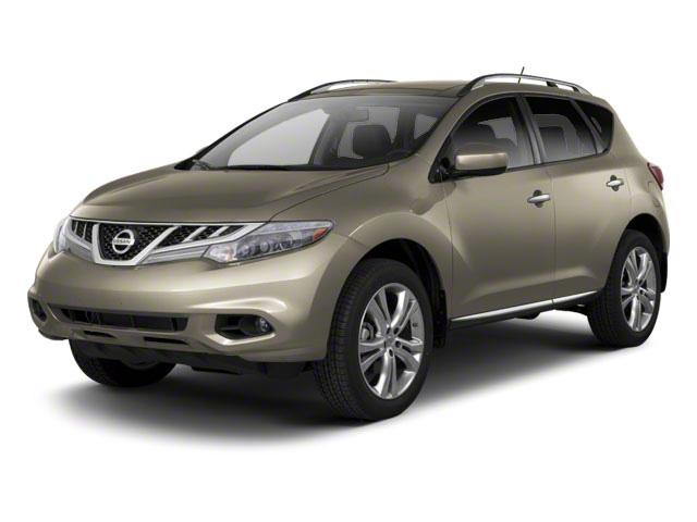 2013 Nissan Murano Vehicle Photo in Beaufort, SC 29906