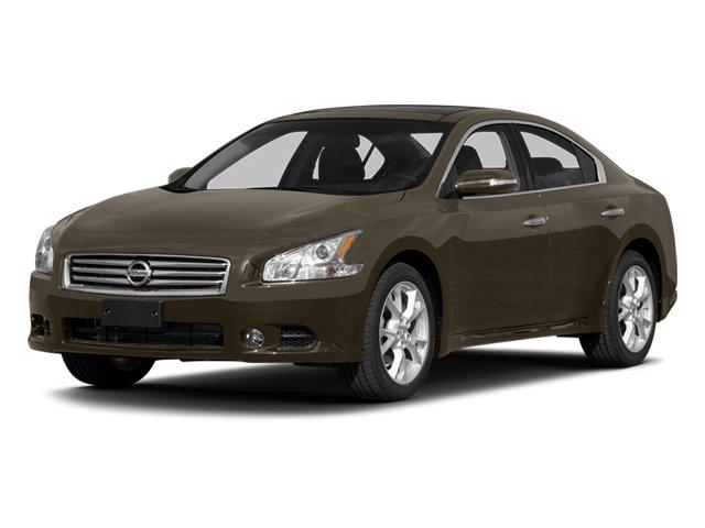2013 Nissan Maxima Vehicle Photo in Willow Grove, PA 19090