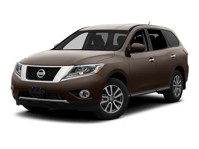 2013 Nissan Pathfinder Vehicle Photo in Bowie, MD 20716