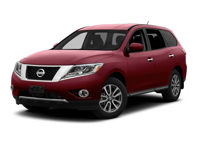 2013 Nissan Pathfinder Vehicle Photo in Medina, OH 44256