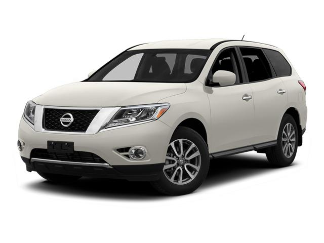 2013 Nissan Pathfinder Vehicle Photo in Baltimore, MD 21207