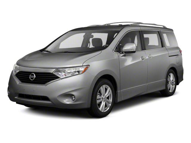2013 Nissan Quest Vehicle Photo in Beaufort, SC 29906