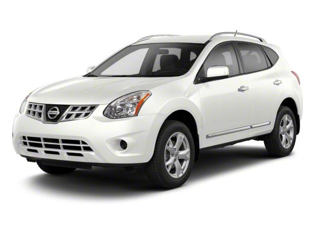 2013 Nissan Rogue Vehicle Photo in Vincennes, IN 47591
