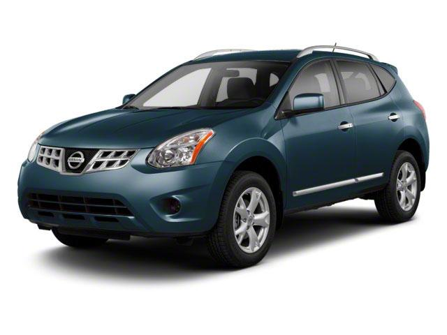 2013 Nissan Rogue Vehicle Photo in Jenkintown, PA 19046