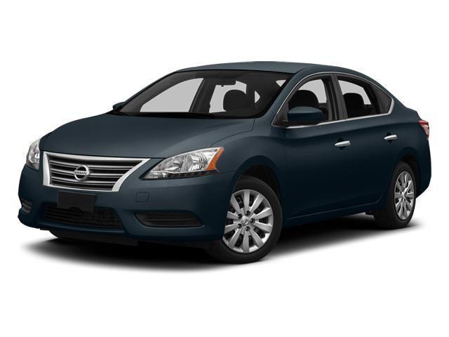 2013 Nissan Sentra Vehicle Photo in Lake Bluff, IL 60044