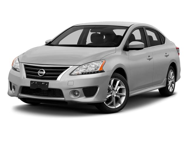 2013 Nissan Sentra Vehicle Photo in Temple, TX 76502