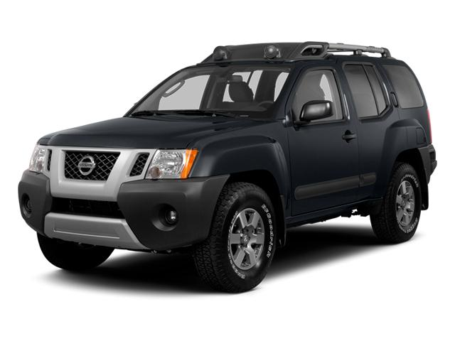 2013 Nissan Xterra Vehicle Photo in Portland, OR 97225