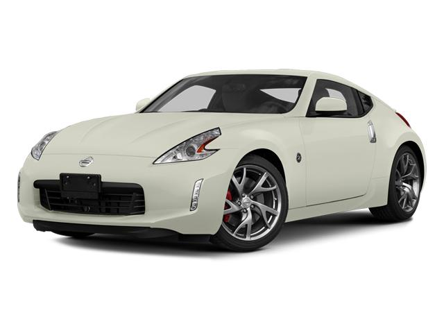 2013 Nissan 370Z Vehicle Photo in Portland, OR 97225