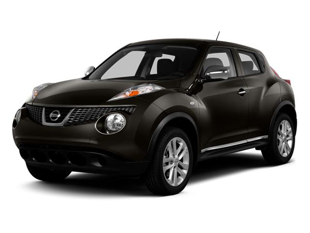 2013 Nissan JUKE Vehicle Photo in Owensboro, KY 42303
