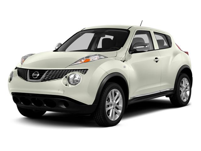 2013 Nissan JUKE Vehicle Photo in Casper, WY 82609