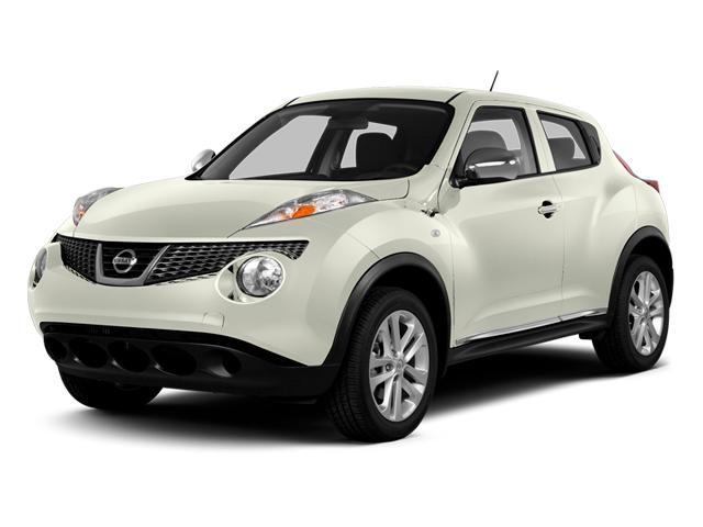 2013 Nissan JUKE Vehicle Photo in Temple, TX 76502