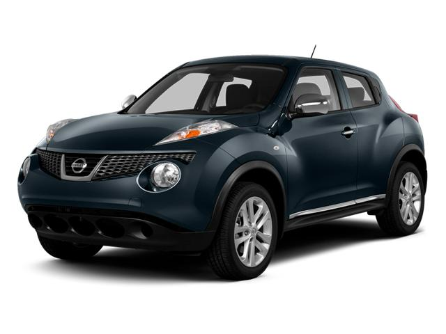 2013 Nissan JUKE Vehicle Photo in Cape May Court House, NJ 08210