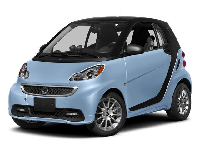 2013 smart fortwo Vehicle Photo in Pittsburgh, PA 15226