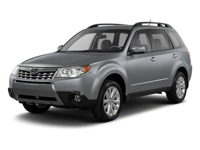 2013 Subaru Forester Vehicle Photo in Medina, OH 44256