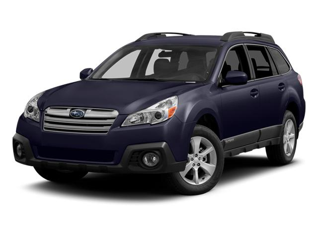 2013 Subaru Outback Vehicle Photo in Cape May Court House, NJ 08210