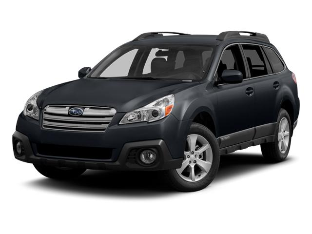 2013 Subaru Outback Vehicle Photo in Darlington, SC 29532