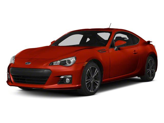 2013 Subaru BRZ Vehicle Photo in Frisco, TX 75035