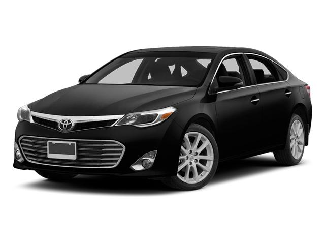 2013 Toyota Avalon Vehicle Photo in Watertown, CT 06795