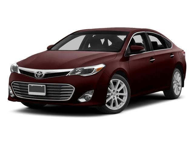 2013 Toyota Avalon Vehicle Photo in Bowie, MD 20716