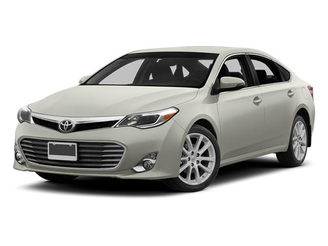 2013 Toyota Avalon Vehicle Photo in San Antonio, TX 78257