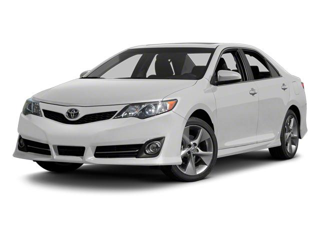 2013 Toyota Camry Vehicle Photo in Pittsburg, CA 94565