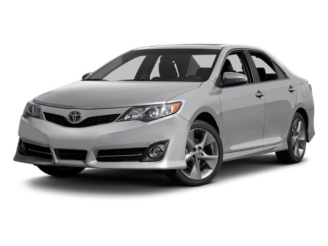 2013 Toyota Camry Vehicle Photo in Peoria, IL 61615