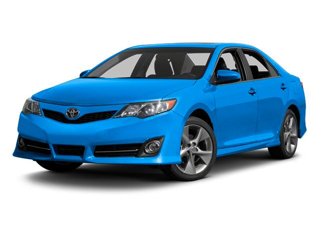 2013 Toyota Camry Vehicle Photo in Corsicana, TX 75110