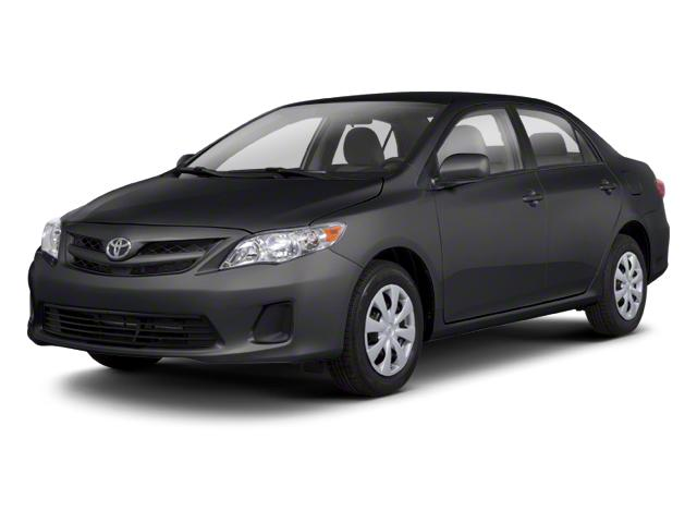 2013 Toyota Corolla Vehicle Photo in Quakertown, PA 18951