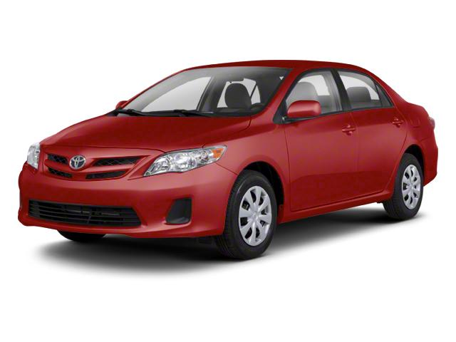 2013 Toyota Corolla Vehicle Photo in Corpus Christi, TX 78411