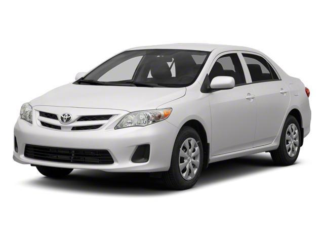 2013 Toyota Corolla Vehicle Photo in Austin, TX 78759