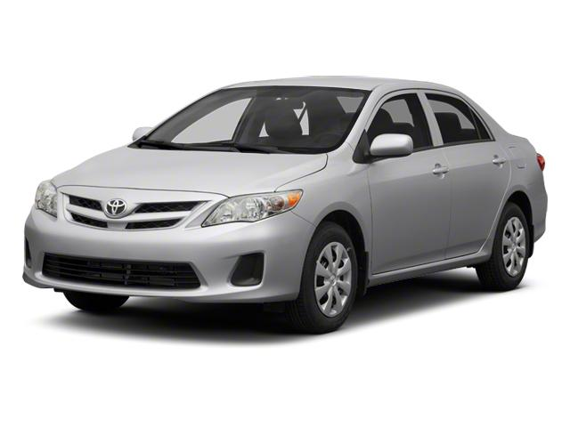 2013 Toyota Corolla Vehicle Photo in Baton Rouge, LA 70809
