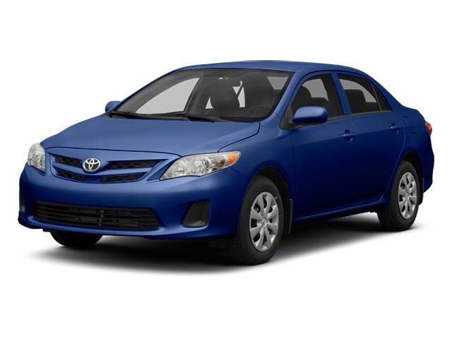2013 Toyota Corolla Vehicle Photo in Tucson, AZ 85712