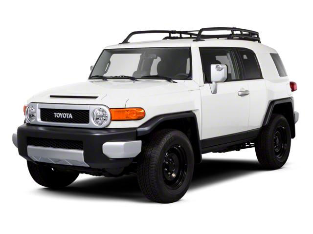 2013 Toyota FJ Cruiser Vehicle Photo in Pahrump, NV 89048