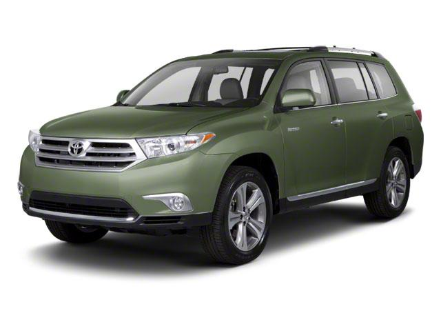 2013 Toyota Highlander Vehicle Photo in Trevose, PA 19053-4984
