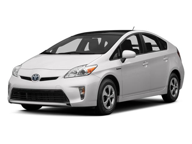 2013 Toyota Prius Vehicle Photo in Colma, CA 94014