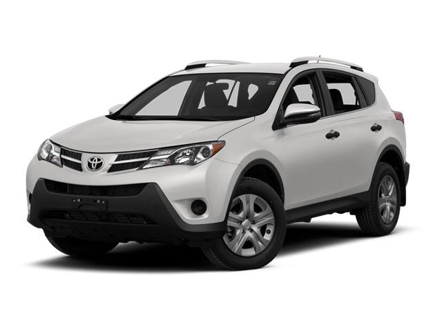 2013 Toyota RAV4 Vehicle Photo in Anaheim, CA 92806