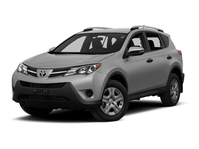 2013 Toyota RAV4 Vehicle Photo in Corpus Christi, TX 78411