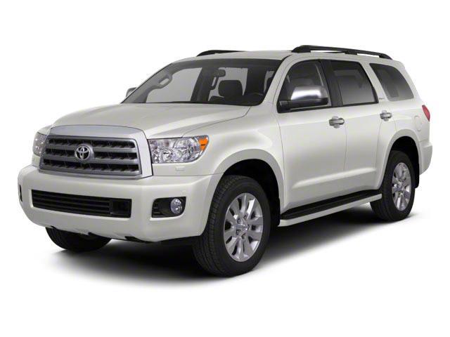 2013 Toyota Sequoia Vehicle Photo in Odessa, TX 79762