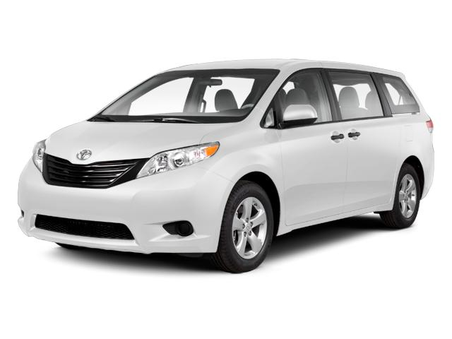 2013 Toyota Sienna Vehicle Photo in Corpus Christi, TX 78411