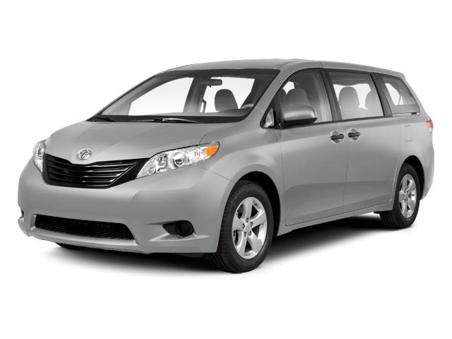 2013 Toyota Sienna Vehicle Photo in Zelienople, PA 16063