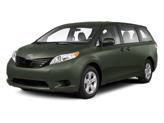 2013 Toyota Sienna Vehicle Photo in Richmond, VA 23231