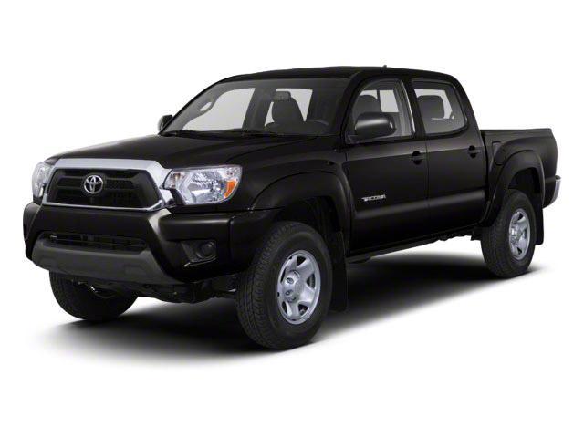 2013 Toyota Tacoma Vehicle Photo in Edinburg, TX 78539
