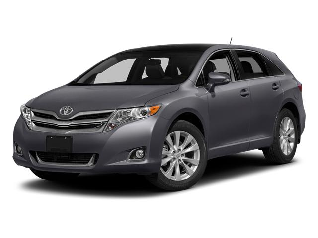 2013 Toyota Venza Vehicle Photo in Beaufort, SC 29906