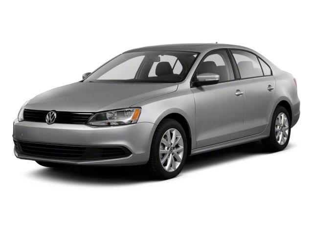 2013 Volkswagen Jetta Sedan Vehicle Photo in Rockville, MD 20852