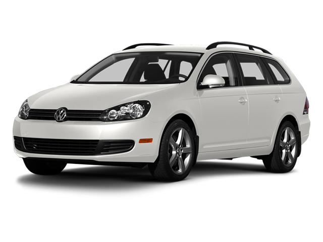2013 Volkswagen Jetta SportWagen Vehicle Photo in Elgin, TX 78621