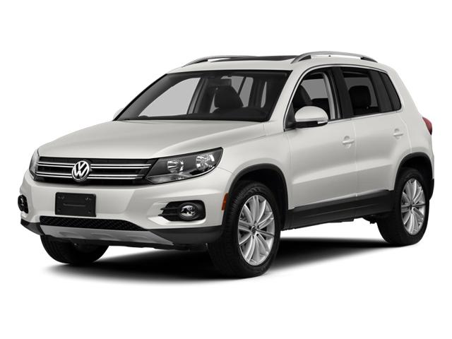 2013 Volkswagen Tiguan Vehicle Photo in Quakertown, PA 18951