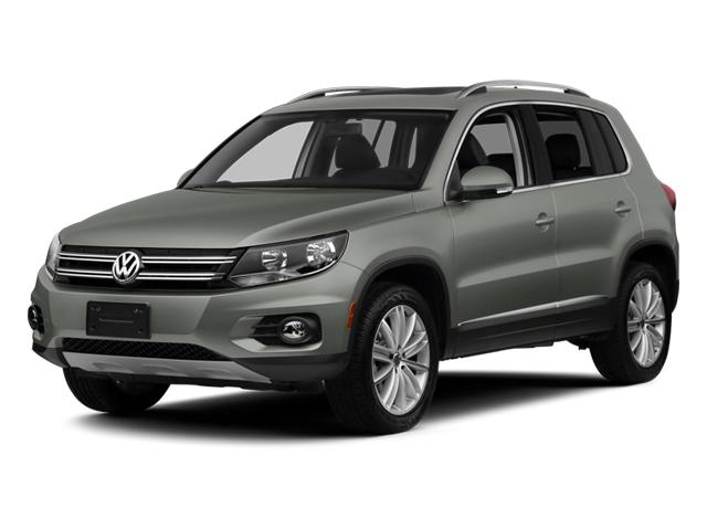 2013 Volkswagen Tiguan Vehicle Photo in Columbus, GA 31904
