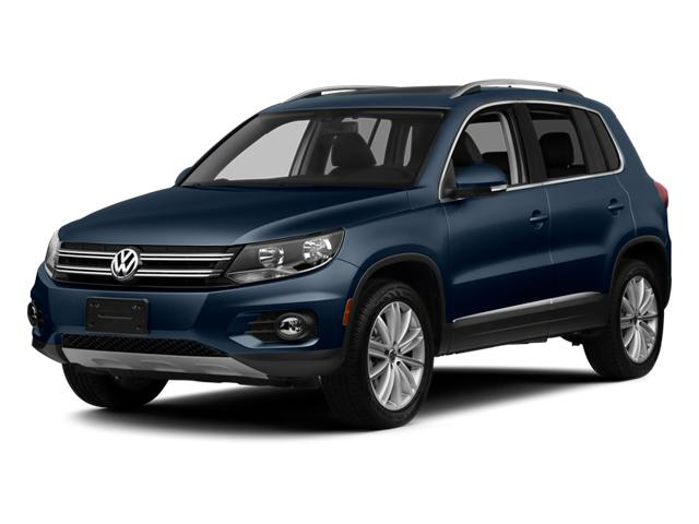 2013 Volkswagen Tiguan Vehicle Photo in Torrington, CT 06790